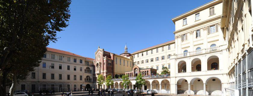 PORTE APERTE – Vieni a scoprire il Liceo Valsalice!