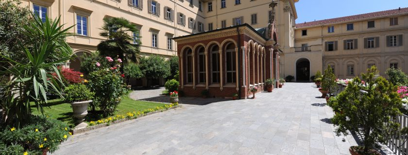 PRE-ISCRIZIONI Scuola Sec. di I Grado per l'a.s. 2022/23